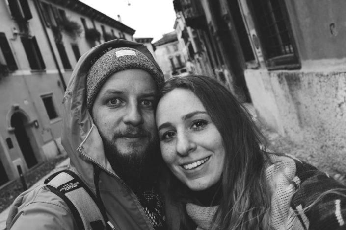 Sabi und Andi - Verona