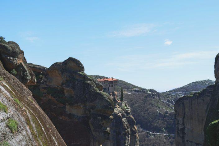 Meteora - Griechenland