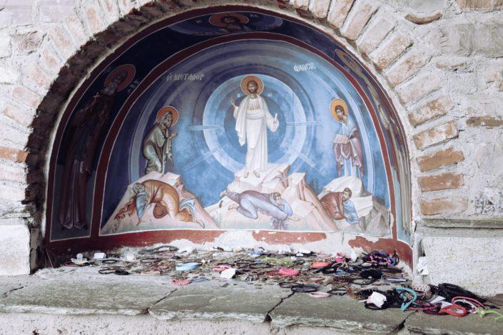 Meteroa Kloster