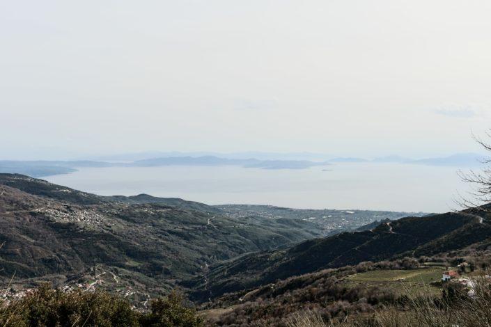 Pilion, Griechenland