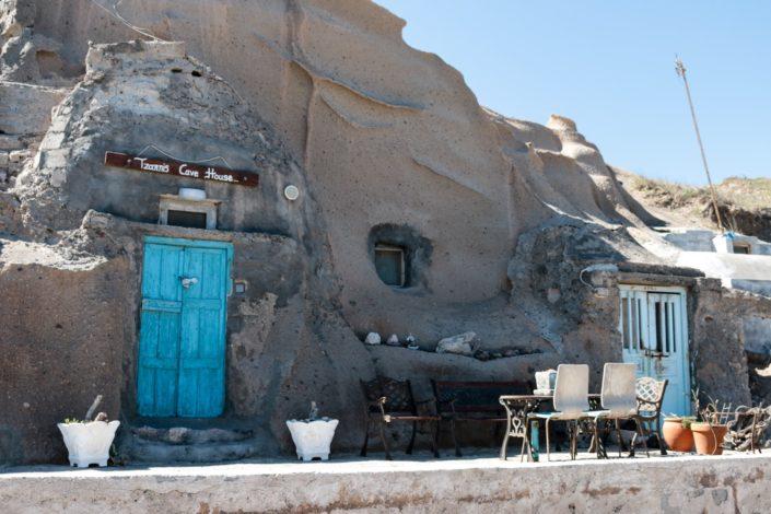 Cave Houses an der Ostküste