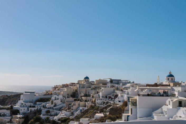 Unser 3. Tag auf Santorini