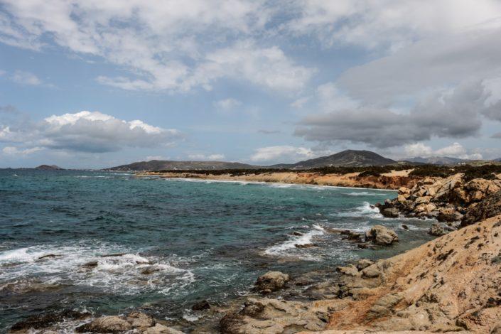 Bucht bei Alyko