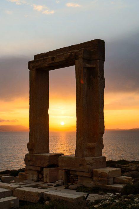 oder auch Temple des Apollon