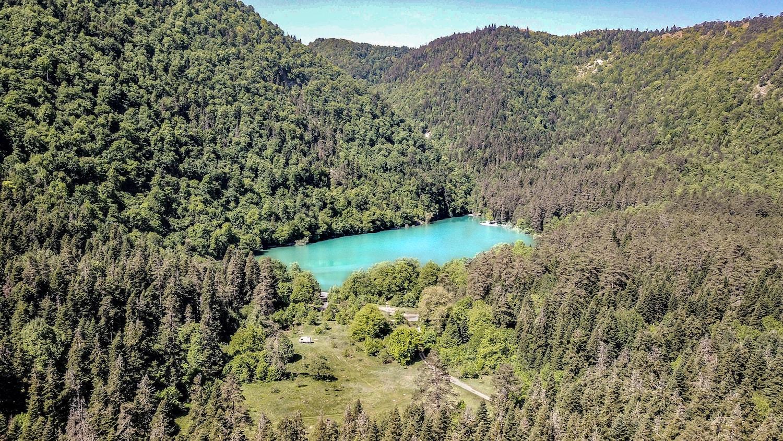 Leech Lake Nature Park