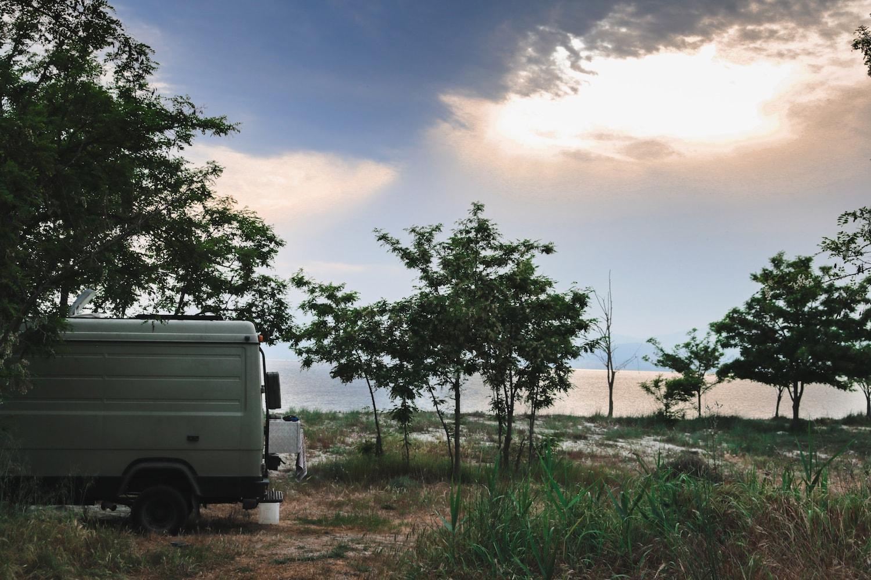 Ein Paradies für Wildcamper