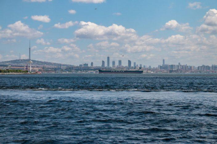 Istanbul - Skyline