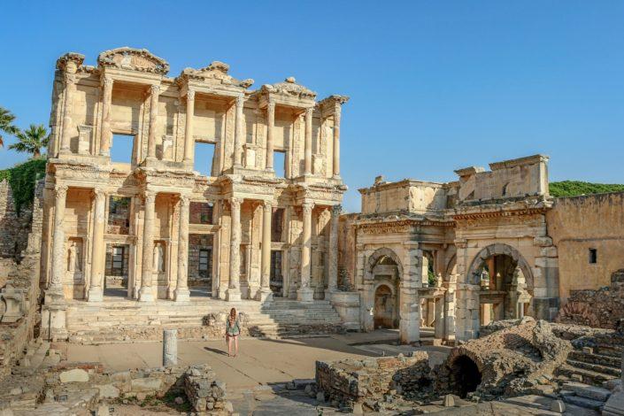 Wir in Ephesus