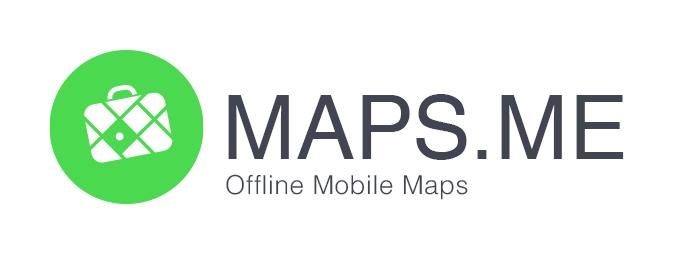 Maps.Me - Offline Karten und GPS Navigation