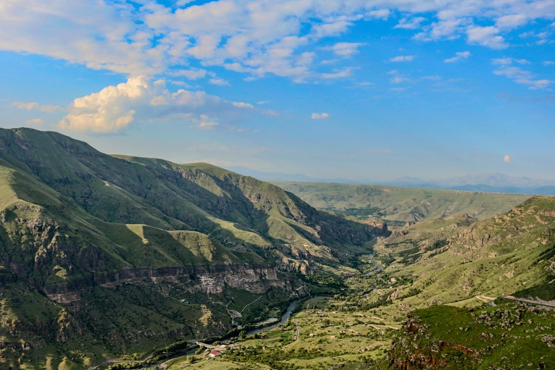 Kura Valley