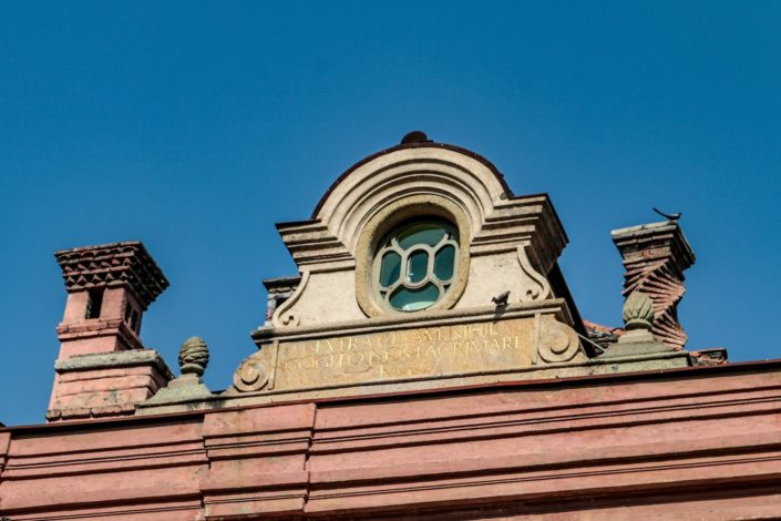 """Ein bekanntes Gästehaus direkt am """"Leaning Tower"""""""