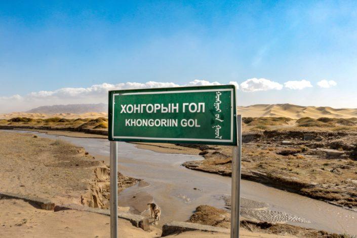 Khongoryn Els