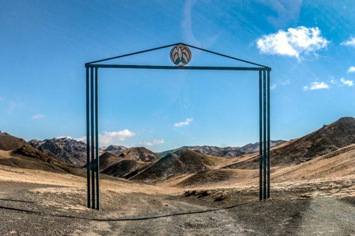 Yolyn Am   Mongolei