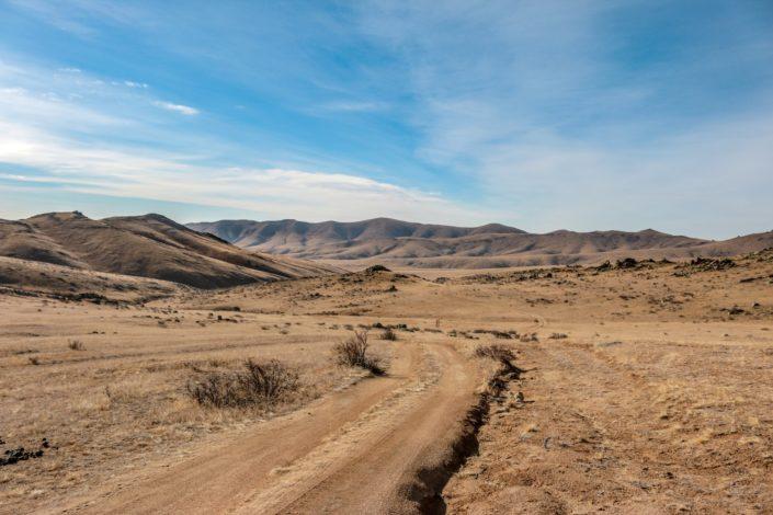 Hustai Nationalpark   Landschaft