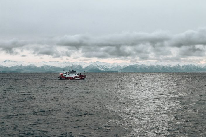 Der Baikal - Ältester Süßwassersee der Welt