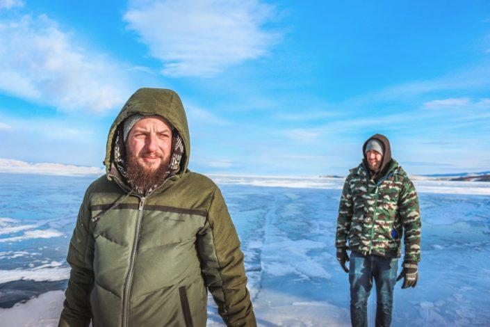 Polarexpedition :D