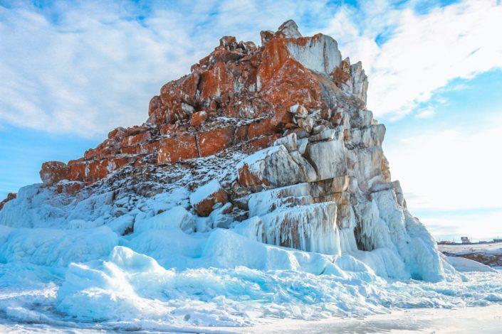 Der Shaman Rock