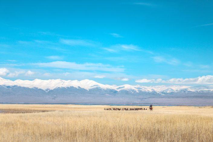 Kirgistan - fantastisch!