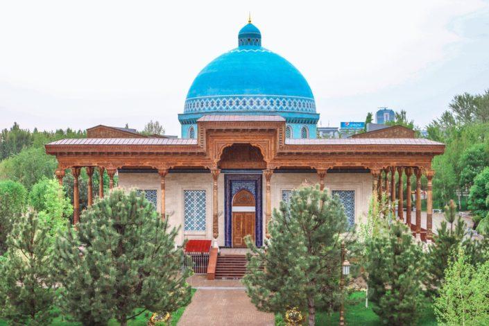 Museeum der Opfer politischer Repression | Tashkent