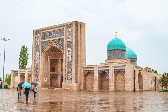 Khazrati Imam Moschee | Tashkent