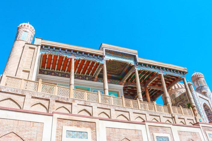 Chidr-Moschee | Samarkand