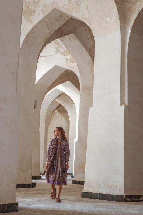 Mechet Kalyan Moschee | Buchara